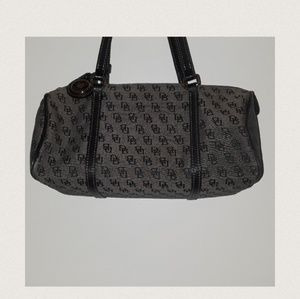 D&B In My Own Lane Shoulder Bag